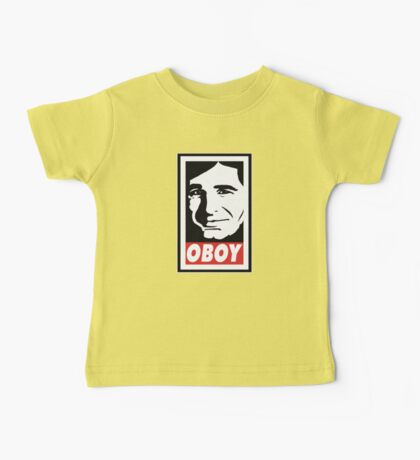 OBOY Baby Tee