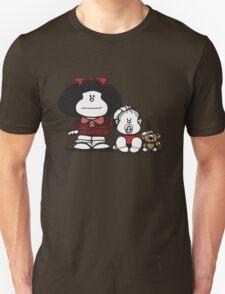 Mafalda & Brother's Unisex T-Shirt