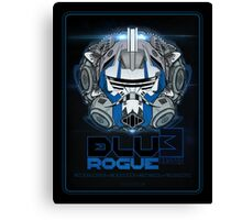 Star Wars BLU3 Rogue Hunter - Deluxe Canvas Print