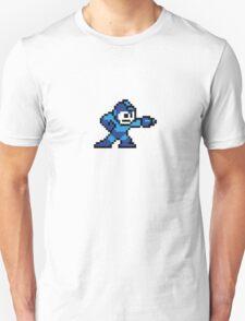 Megaman Unisex T-Shirt