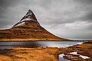 Church Mountain by Svetlana Sewell