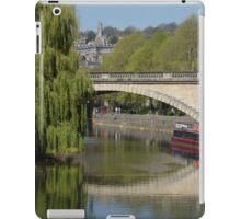 Lazy Day River Avon iPad Case/Skin