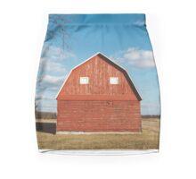The Red Barn Mini Skirt
