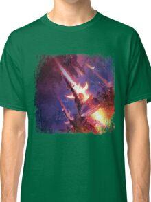 FFXIV A Realm Awoken Classic T-Shirt
