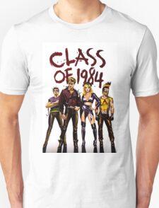 1984 Class Unisex T-Shirt