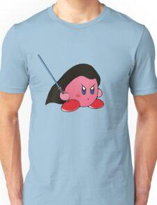 Kirby Jedi Unisex T-Shirt
