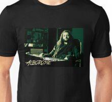 Alborosie in Studio Unisex T-Shirt