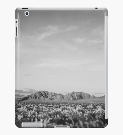 Ansel Adams - Death Valley iPad Case/Skin