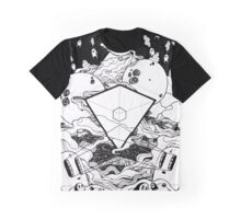 Singularity Graphic T-Shirt