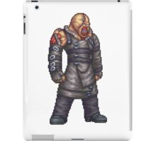 Nemesis iPad Case/Skin