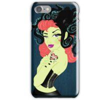 Miss M's Kraken Lover iPhone Case/Skin