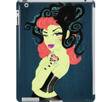 Miss M's Kraken Lover iPad Case/Skin