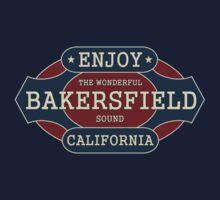 Enjoy Bakersfield Baby Tee