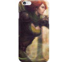 windrunner iPhone Case/Skin