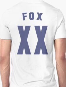 The Year is 20XX... Unisex T-Shirt