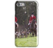 Chelsworth Hunt iPhone Case/Skin