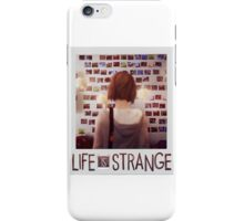 Life is strange Max iPhone Case/Skin