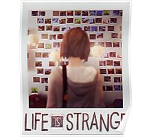 Life is strange Max Poster