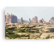 Canyonlands 30 Metal Print