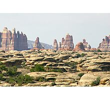 Canyonlands 30 Photographic Print