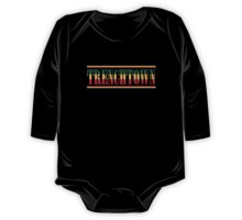 Trenchtown Reggae One Piece - Long Sleeve
