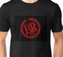 BR Battle Royal Unisex T-Shirt