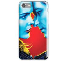 Americans iPhone Case/Skin