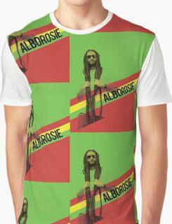 Alborosie Graphic T-Shirt