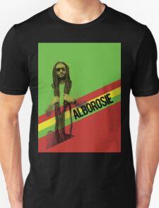 Alborosie Unisex T-Shirt