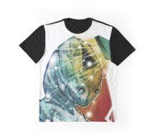 "INSAMNIA's ""Tri Laddark"" ALIEN Graphic T-Shirt"