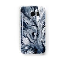 Leaking Marble Samsung Galaxy Case/Skin