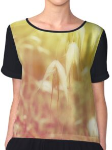 Wildflowers Chiffon Top