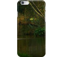 EChoes Of SileNce iPhone Case/Skin