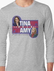 Election 2016 Long Sleeve T-Shirt