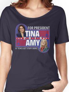 Election 2016 Women's Relaxed Fit T-Shirt