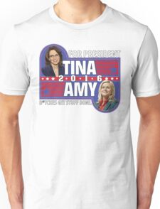 Election 2016 Unisex T-Shirt