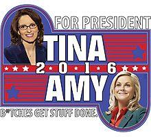 Election 2016 Photographic Print