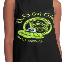 Alien-jo Returns -  Glastonbury 2016 Contrast Tank