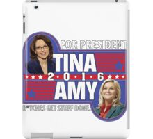 Election 2016 iPad Case/Skin