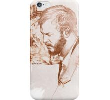 Bon Iver / Justin Vernon iPhone Case/Skin