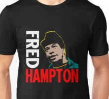 FRED HAMPTON Unisex T-Shirt