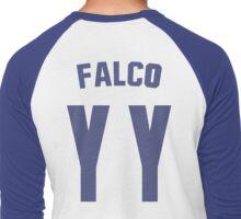 The Year is 20YY... Men's Baseball ¾ T-Shirt