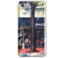 Palette22 iPhone Case/Skin