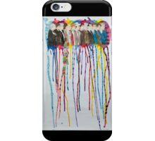Doctor Sequence iPhone Case/Skin
