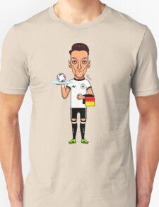 Ozil (SuperEuros) Unisex T-Shirt