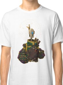 The Scholar Classic T-Shirt