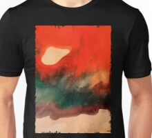 Red Passion Unisex T-Shirt