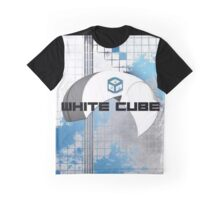 WHITE CUBE OFFICIAL MERCH WAVE 1 Graphic T-Shirt