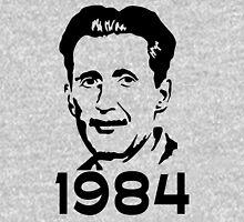 GEORGE ORWELL Unisex T-Shirt