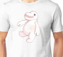 Kaba shirt (looks best in light colors) Unisex T-Shirt
